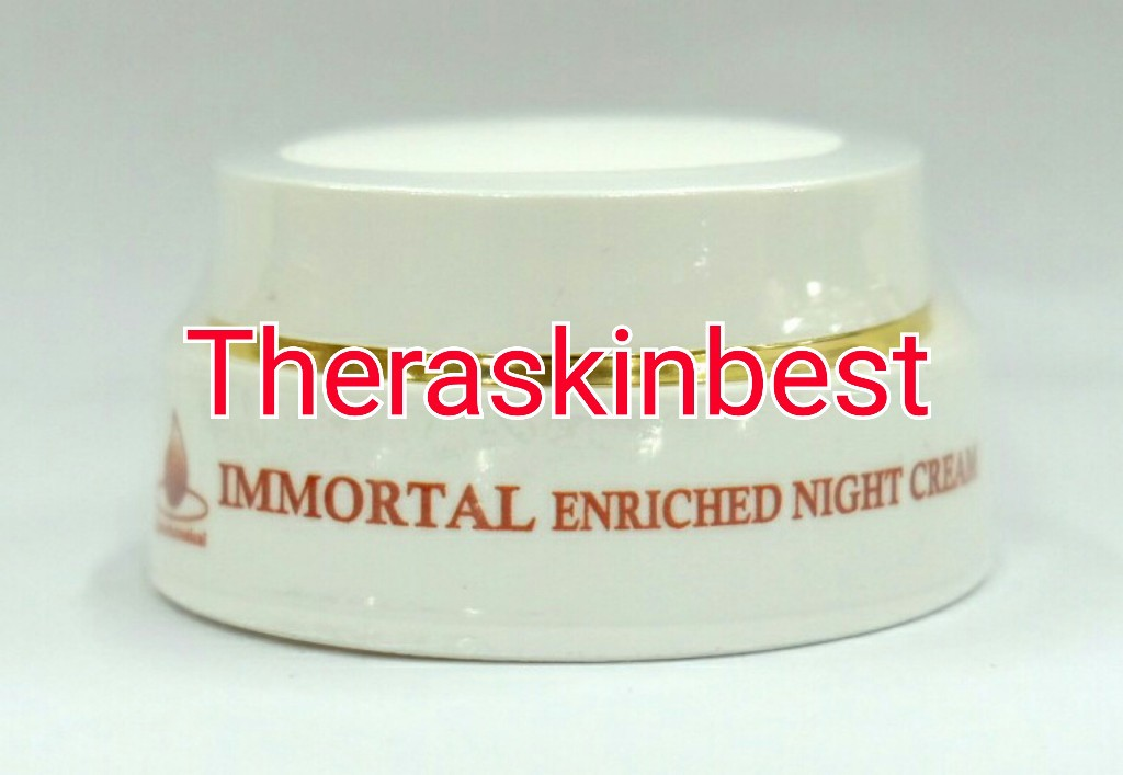Immortal Enriched Night Cream (02002003)